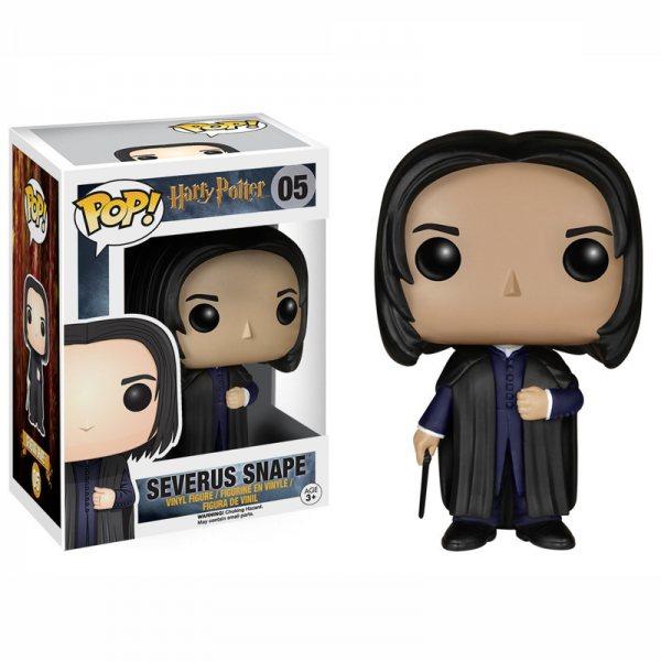 Harry Potter Severus Snape Funko Pop Vinyl Figur 05