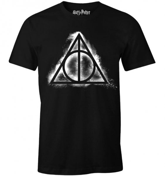 Harry Potter Heiligtümer des Todes T-Shirt
