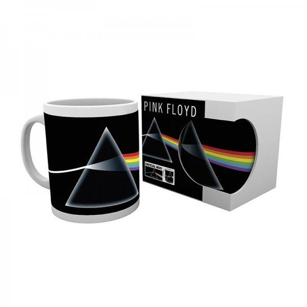 Pink Floyd Darkside Tasse 320 ml in Geschenkbox