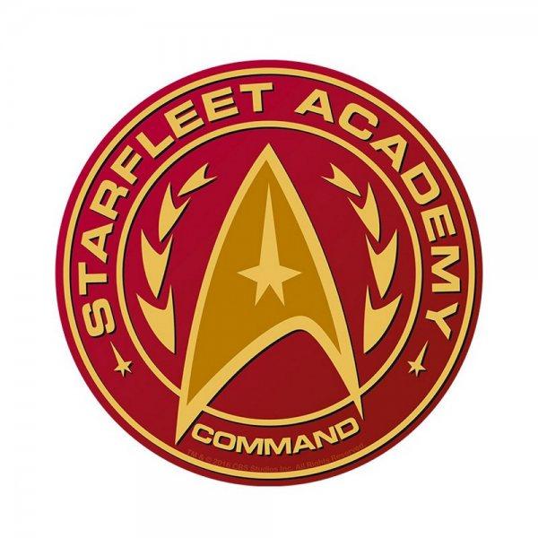 Star Trek - Mousepad - Starfleet Command