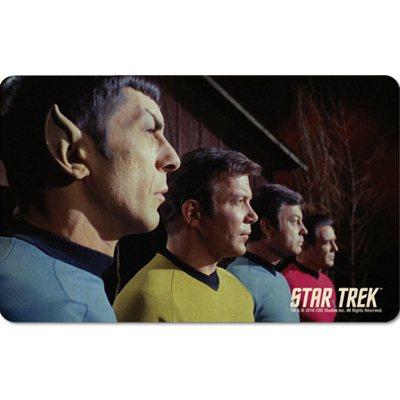 Star Trek - Frühstücksbrettchen - Crew 2