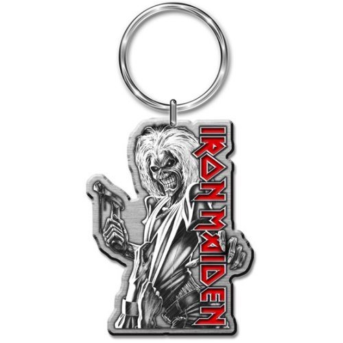 Iron Maiden - Schlüsselanhänger - Killers