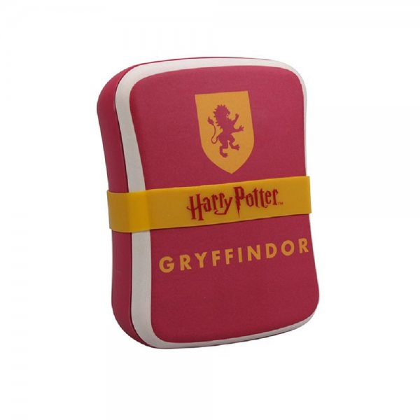 Harry Potter Gryffindor Logo Brotdose Launchbox