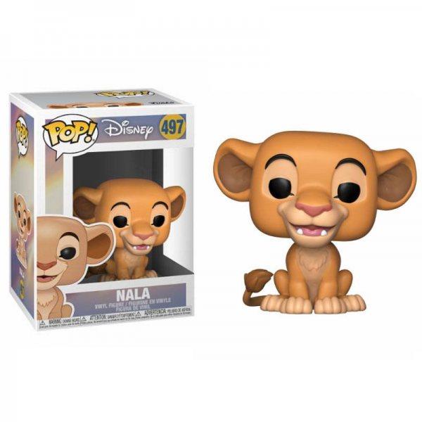 König der Löwen Simba Funko Pop Vinyl Figur 497