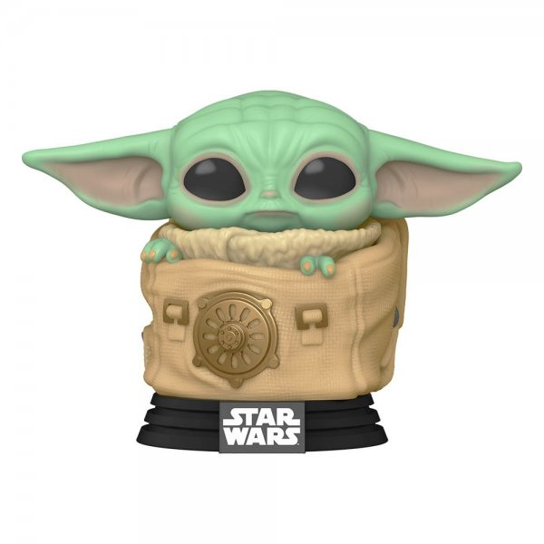 Star Wars The Mandalorian Baby Yoda Child Funko Pop Vinyl Figur 405