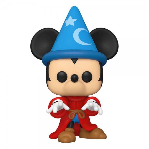 Walt Disney Fantasia Sorcerer Mickey Funko Pop Vinyl Figur 990