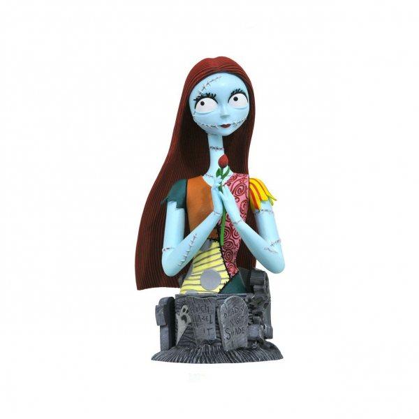 Nightmare before Christmas Sally Statue Diamond Select