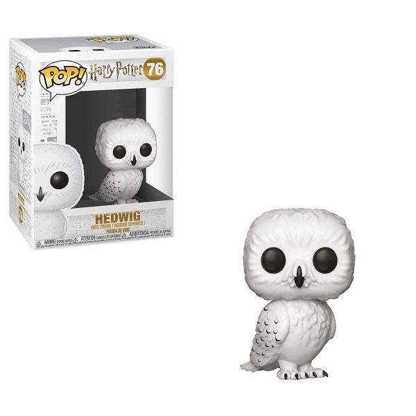 Funko POP! Harry Potter Hedwig Vinyl Figur