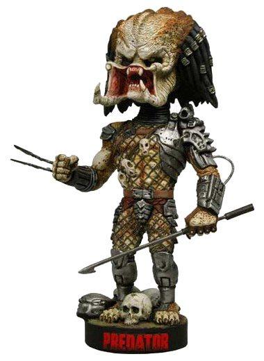 Predator NECA Wackelkopf Figur aus Resin