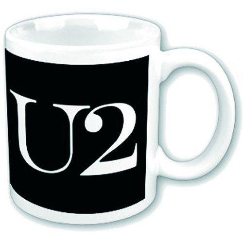 U2 Logo Tasse