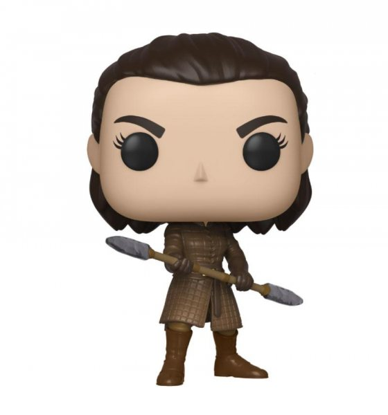 Funko POp Game of Thrones Arya Stark Vinyl Figur