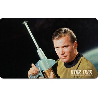 Star Trek - Frühstücksbrettchen - Kirk