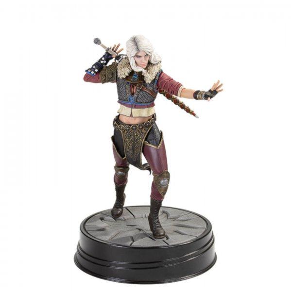 The Witcher Wild Hunt Dark Horse Ciri Figur