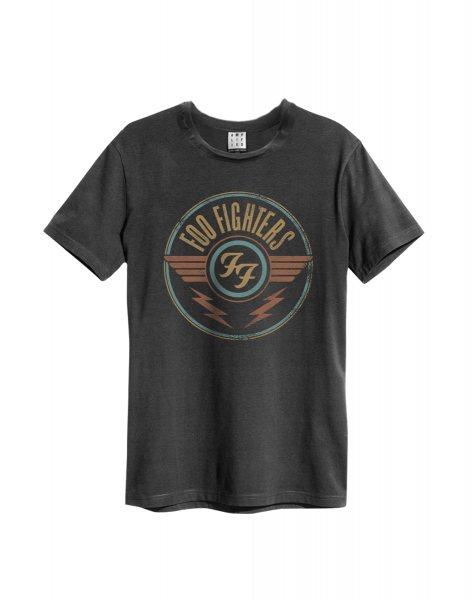 Amplified Foo Fighters Logo T-Shirt