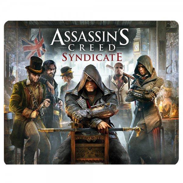 Assassins Creed - Mousepad - Syndicate Jacket