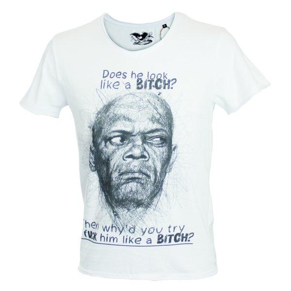 Brotherhood - Look Like Herren T-Shirt