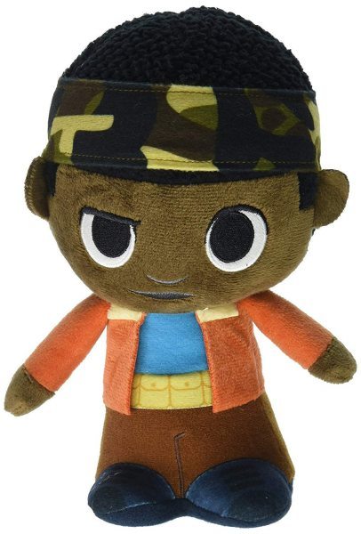Funko Pop Stranger Things Lucas Plüschfigur