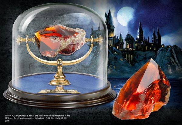 Harry Potter Stein der Weisen Replik Noble Collection
