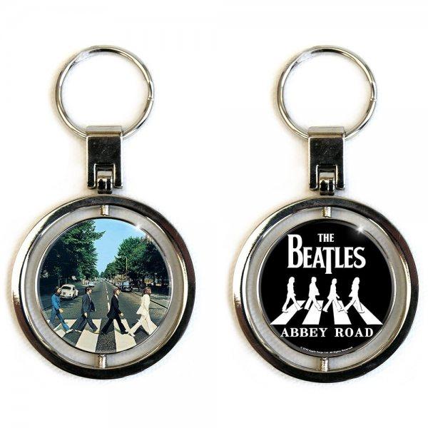 The Beatles Abbey Road Spinner Schlüsselanhänger