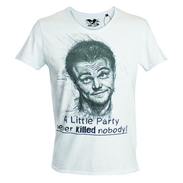 Brotherhood - Little Party Herren T-Shirt