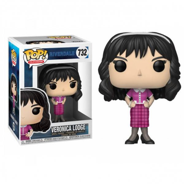 Riverdale Veronica Lodge Funko Pop Vinyl Figur 732