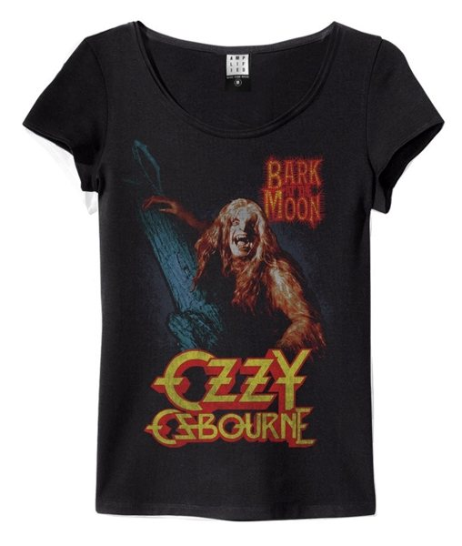 Amplified Ozzy Osbourne Logo Damen T-Shirt