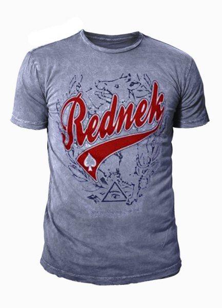 Toxico - Rednek Tattoo Herren T-Shirt