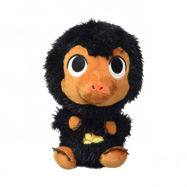 Phantatische Tierwesen Niffler Schwarz Funko Super Cute Plüschfigur