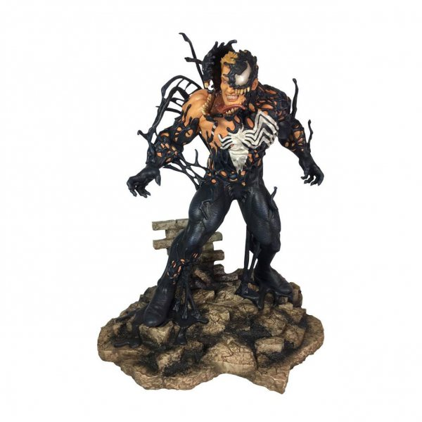 Venom Marvel Gallery Statue Figur Diamond Select
