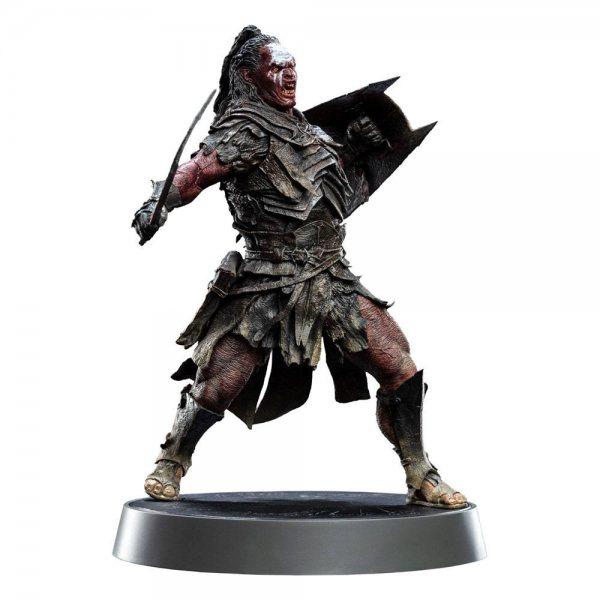 Herr der Ringe Lurtz Weta Workshop Statue Figur Limitiert