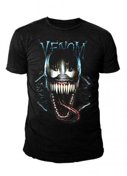 Venom Eddie Brock Herren T-Shirt
