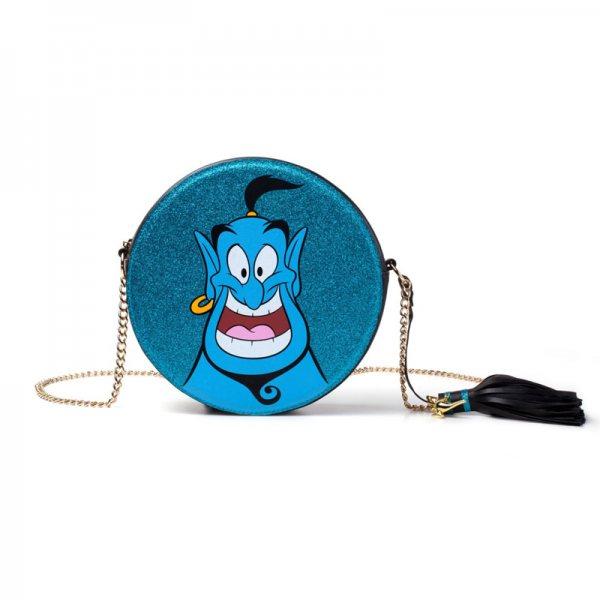 Walt Disney Aladdin Genie Umhängetasche Schultertasche Damen