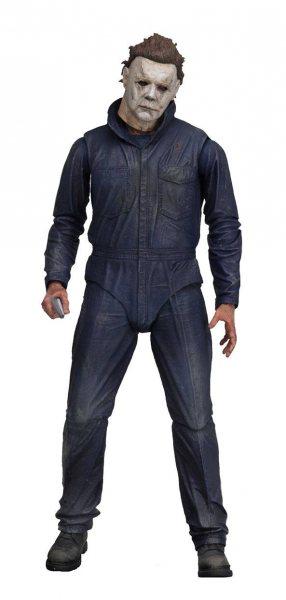 Halloween Michael Myers Ultimate Figur