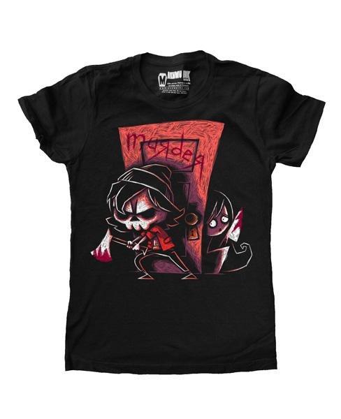Akumu Ink No Sudden Damen T-Shirt