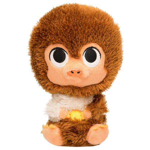 Phantastische Tierwesen Baby Niffler Funko Plüsch Figur Braun