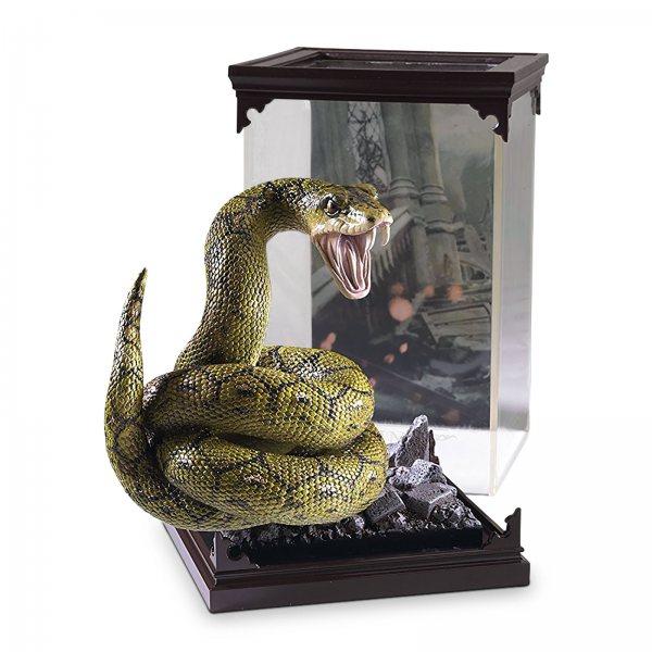 Harry Potter Naigini Statue Figur Noble Collection