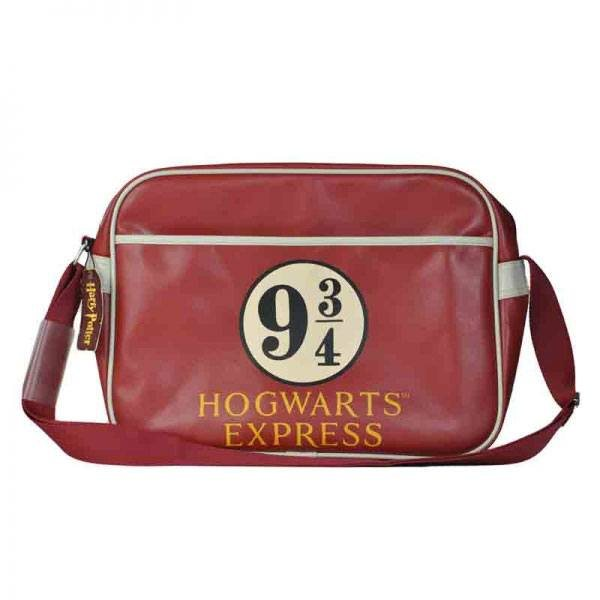 Harry Potter Hogwarts Gleis 9 3/4 Schulter Tasche