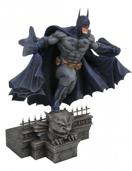 Batman Gallery Statue