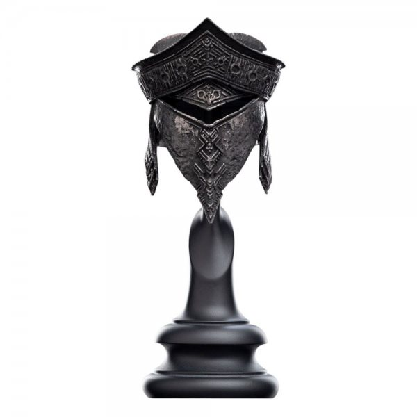 Der Hobbitr Ringgeist of Harad Replika Helm Weta Workshop