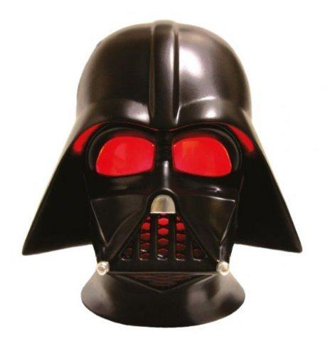 Star Wars - Mood Light Tischlampe - Darth Vader