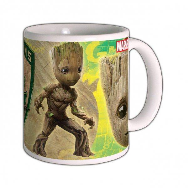 Guardians of the Galaxy Baby Groot Tasse im Geschenkkarton