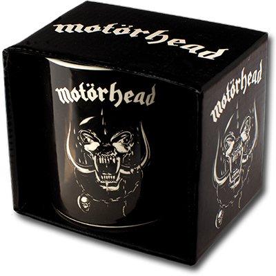Motörhead - Keramik Tasse - Logo