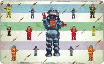 Max Hernn - Frühstücksbrettchen - Robot
