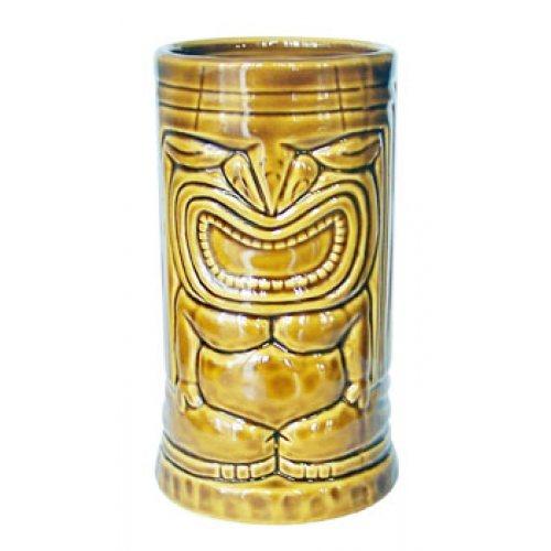Tiki Winner Vintage Hawaii Becher