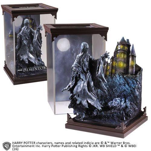 Harry Potter Dementor Statue Figur Noble Collection