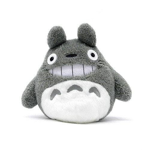Totoro Smile Plüsch Figur