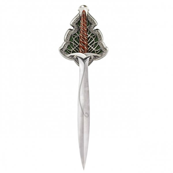 Der Hobbit Stich Schwert Replik Noble Collection