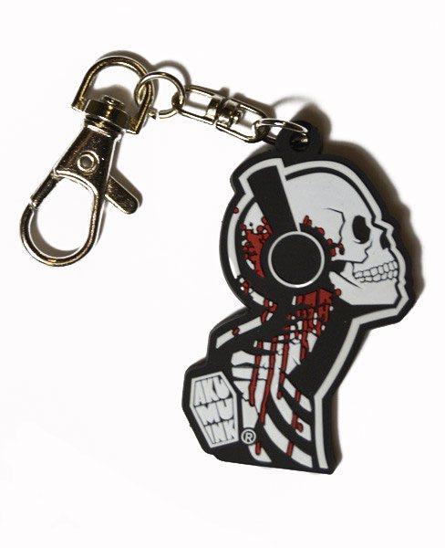 Akumu Ink Tone Death Schlüsselanhänger