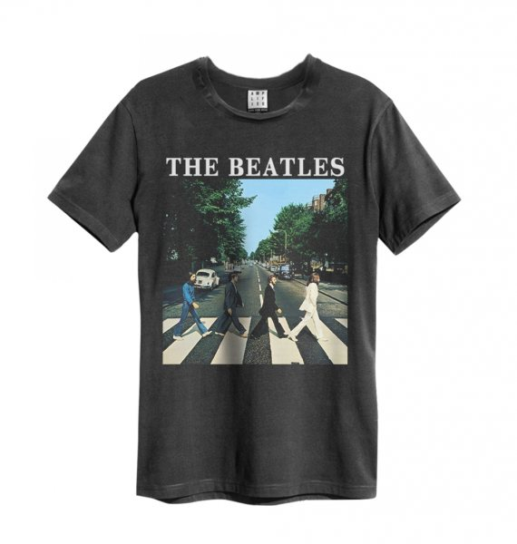 Amplified The Beatles Abbey Road T-Shirt