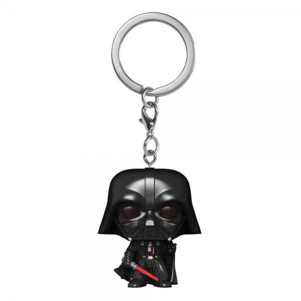 Star Wars Darth Vader Funko Pop Schlüsselanhänger